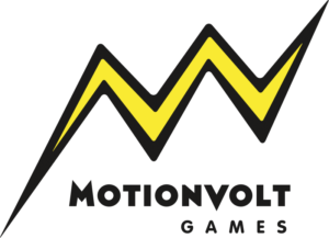 MotionVolt Games logo