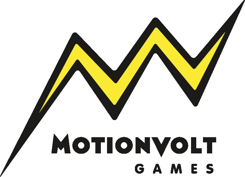 MotionVolt Games logo