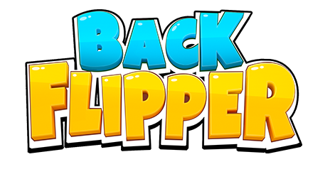 Backflipper Logo